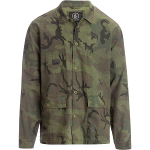Volcom Badden Jacket - Men's
