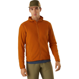 Arc'teryx Delta LT Hooded Fleece Jacket - Men's