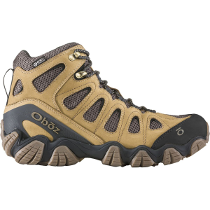 Oboz Sawtooth II Mid B-Dry Hiking Boot - Men's
