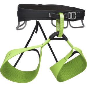 Black Diamond Solution Honnold Edition Harness - Men's