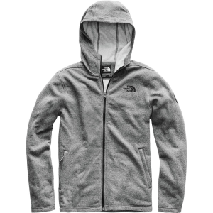The North Face Maclure Full-Zip Fleece Hoodie - Men's