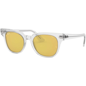 Ray-Ban Meteor Evolve Photochromic Sunglasses
