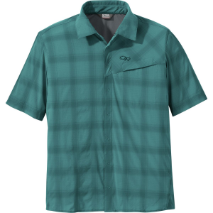 Outdoor Research Astroman Short-Sleeve Sun Shirt - Men's