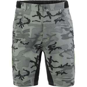 ZOIC Ether 9 Camo Short - Men's