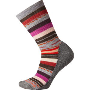 Smartwool Hike Light Margarita Crew Sock - Women's