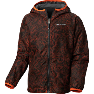 Columbia Pixel Grabber Reversible Jacket - Boys'