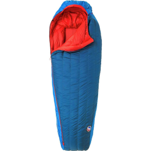 Big Agnes Anvil Horn Sleeping Bag: 30 Degree Down