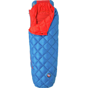 Big Agnes Anvil Horn Sleeping Bag: 45 Degree Down