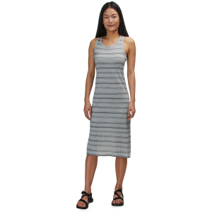 Icebreaker Yanni Tank Midi Dress - Women's