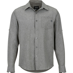 Marmot Aerobora Long-Sleeve Shirt - Men's