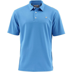 Simms Simms Polo Shirt - Men's
