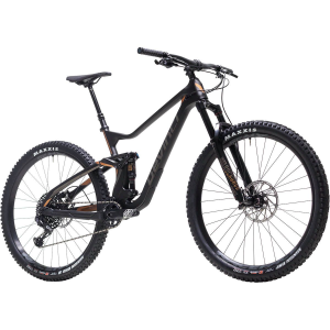 Devinci Troy Carbon 29 GX Eagle Complete Mountain Bike