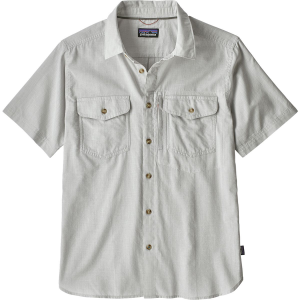 Patagonia Cayo Largo II Short-Sleeve Shirt - Men's