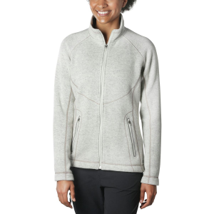 Outdoor Research Vashon Fleece Full-Zip Jacket - Women's