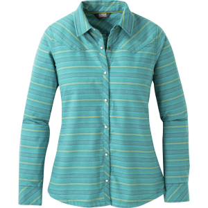 Outdoor Research Pilchuck Long-Sleeve Shirt - Women's