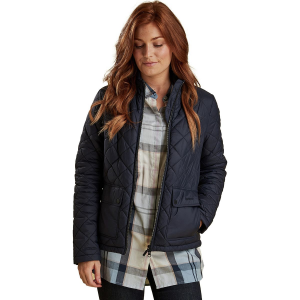 Barbour Lorne Quilt Jacket - Women's