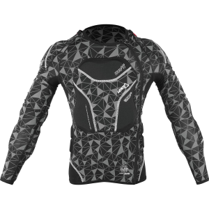 Leatt 3DF Airfit Lite Body Protector - Kids'