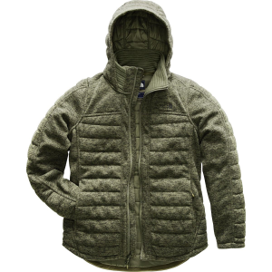 The North Face Indi Insulated Parka - Women's
