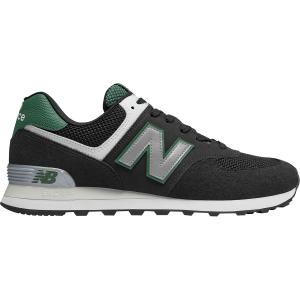 New Balance 574 Pebbled Sport Shoe - Men's