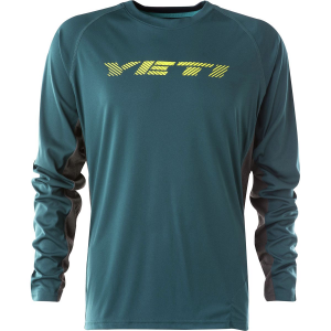Yeti Cycles Tolland Long-Sleeve Jersey - Men's
