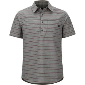 Marmot Euclid Short-Sleeve Shirt - Men's