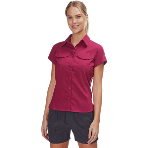 Columbia Silver Ridge Lite Short-Sleeve Shirt - Women's