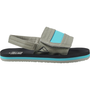 Reef Little Ahi Slide Sandal - Toddler Boys'