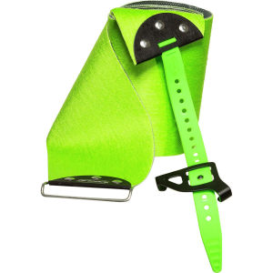 Voile Hyper Glide V-Tail Splitboard Skins with Tail Clips