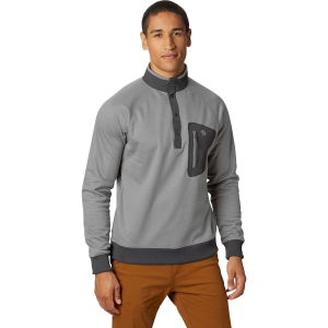 Mountain Hardwear Norse Peak 1/2-Zip Fleece Pullover - Men's