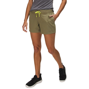 Backcountry On The Go 4.5in Short - Women's