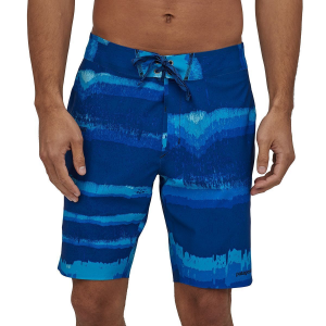 Patagonia Stretch Hydroflow 19in Board Short - Men's