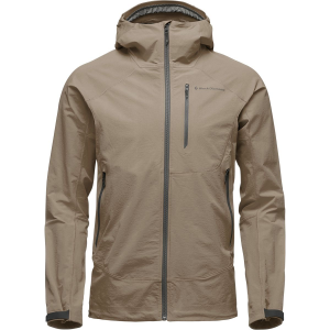 Black Diamond Cirque Shell Jacket - Men's