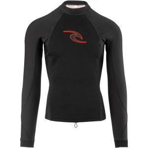 Rip Curl Flashbomb Hybrid Long-Sleeve Wetsuit Jacket - Men's