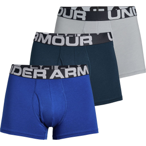 Under Armour Charged Cotton 3in Underwear - 3-Pack - Men's
