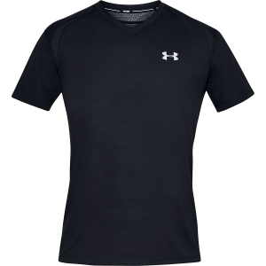 Under Armour Streaker 2.0 V-Neck Short-Sleeve Shirt - Men's