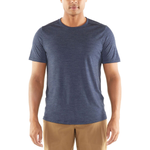 Icebreaker Sphere Short-Sleeve Crew Shirt - Men's