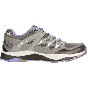 Columbia Wayfinder Outdry Hiking Shoe - Women's