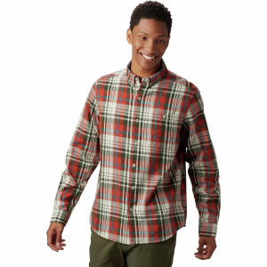 Mountain Hardwear Minorca Long-Sleeve Shirt - Men's