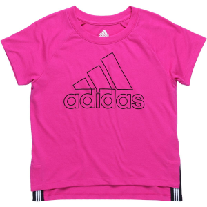 Adidas Winners T-Shirt - Girls'