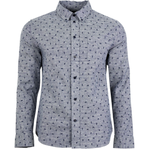 United by Blue Norde Stretch Shirt - Men's