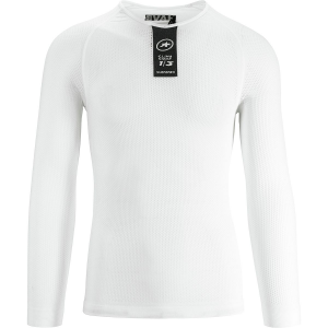 Assos SkinFoil LS Summer Base Layer - Men's