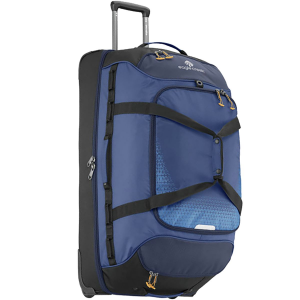 Eagle Creek Expanse Drop Bottom 32in Wheeled Duffel Bag