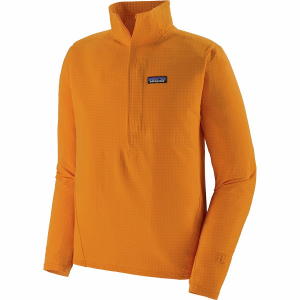 Patagonia R1 TechFace Fleece Pullover - Men's
