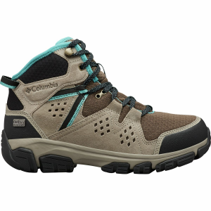 Columbia Isoterra Outdry Mid Hiking Boot - Women's