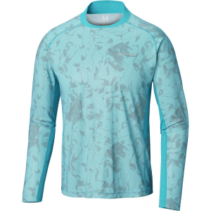 Columbia Solar Ice Long-Sleeve Shirt - Men's