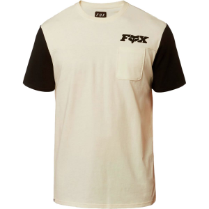 Fox Racing Briggs Short-Sleeve Crew Shirt - Men's