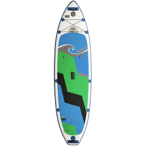 Hala Carbon Hoss Inflatable Stand-Up Paddleboard