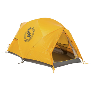 Big Agnes Battle Mountain 2 Tent: 2-Person 4-Season