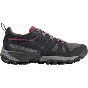 Mammut Saentis Low Hiking Shoe - Women's