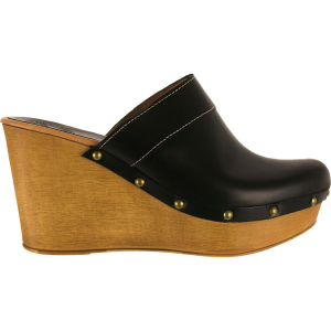 Penelope Chilvers Wedge Clog - Women's